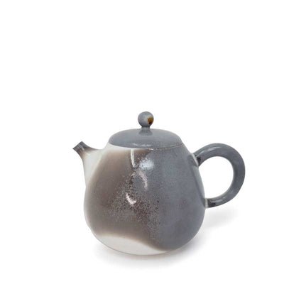 Baron Wood-fired Teapot