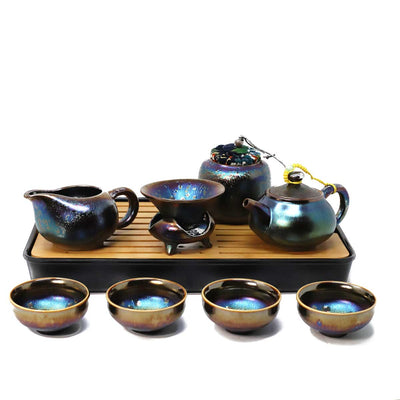 Galaxy Gongfu Tea Set