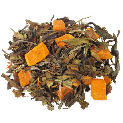 Peach Apple White Tea
