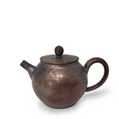 Royal Wood-fired Teapot