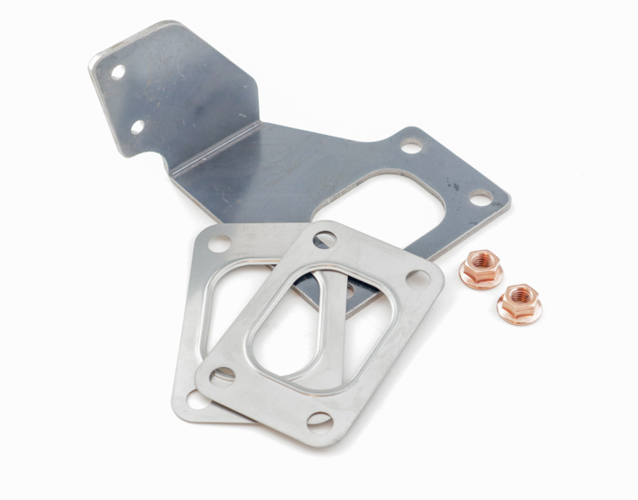 BenzForce HE221 Wastegate Bracket