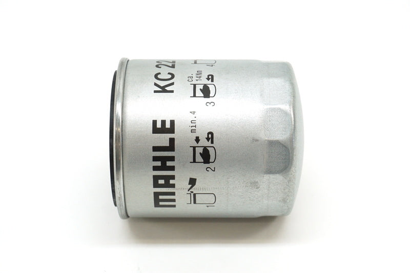 om617 - Fuel Filter (Spin-on Type)