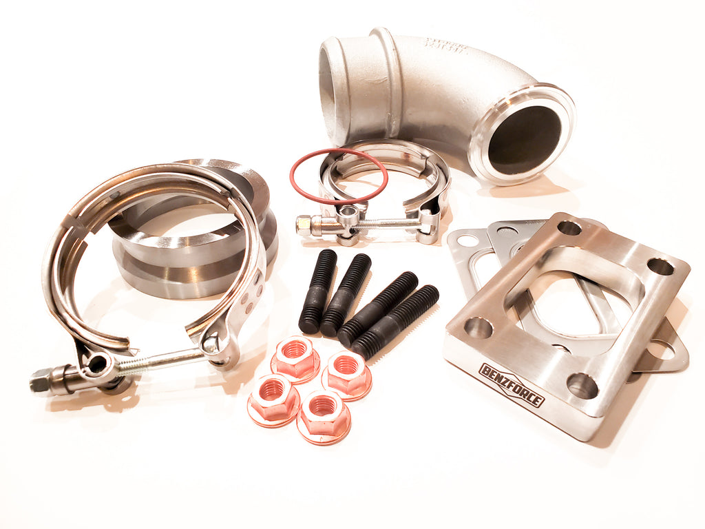 HX30 Builder's Kit 2