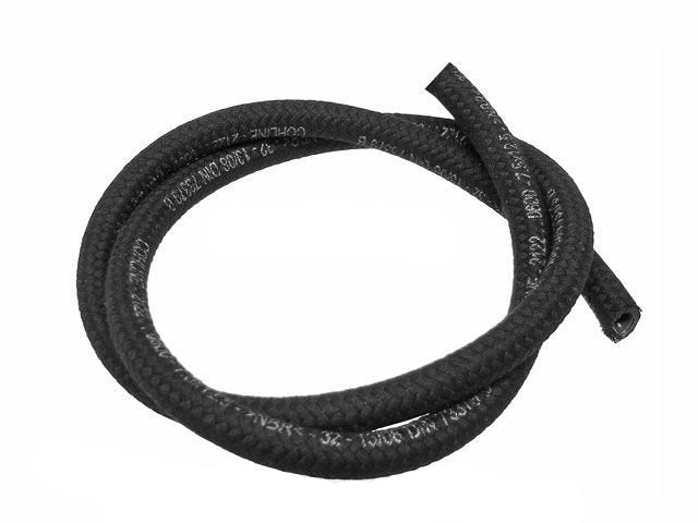 Fuel Hose - 7.5 X 12.5 mm - Outside Cloth Braided