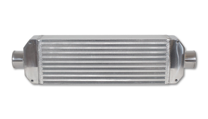 "Vibrant Intercooler, 26""W x 6.5""H x 3.25"" Thick"
