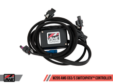 Load image into Gallery viewer, AWE Track to SwitchPath™ Conversion Kit for Mercedes-Benz W205 AMG C63/S Sedan - Non-Dynamic