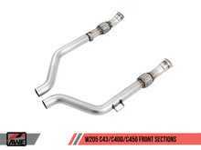 Load image into Gallery viewer, AWE Touring Edition Exhaust for Mercedes-Benz W205 AMG C43 / C450 / C400