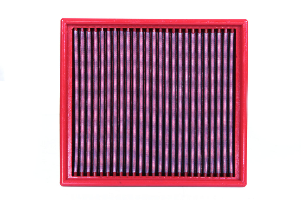 BMC FB267/01 02-09 Mercedes Class E (W211/S211) E 400 CDI Replacement Panel Air Filter (2 Filters Re