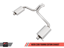 Load image into Gallery viewer, AWE EXHAUST SUITE FOR MERCEDES-BENZ W205 C300 / C200)