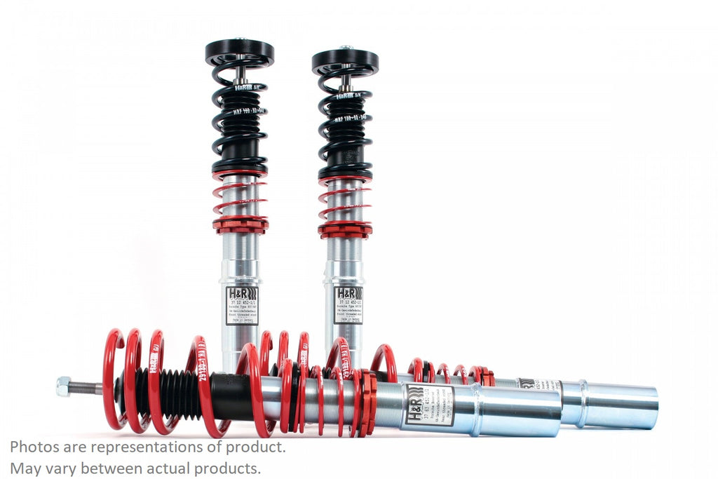 H&R 28893-1 HR Street Perf Coil Overs