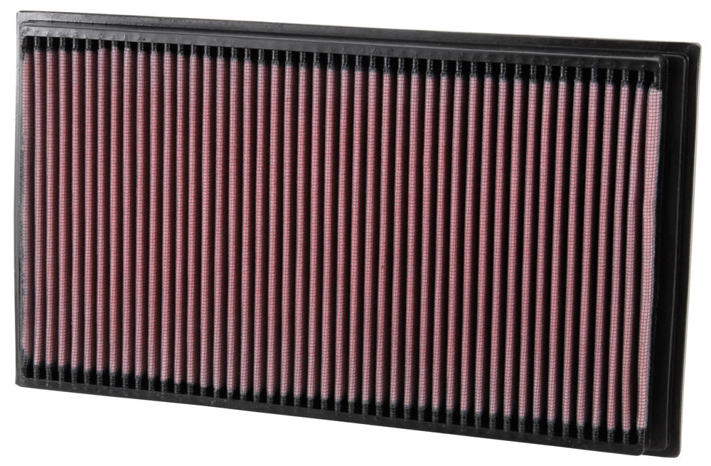 K&N 33-2183 99-00 Mercedes Benz CLK430 4.3L-V8 Drop In Air Filter