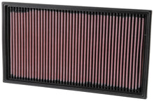 Load image into Gallery viewer, K&N 33-2183 99-00 Mercedes Benz CLK430 4.3L-V8 Drop In Air Filter