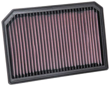Load image into Gallery viewer, K&N 33-3133 2019 Mercedes Benz A250 L4 2.0L F/I Replacement Air Filter
