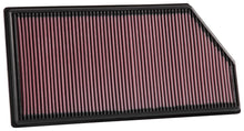 Load image into Gallery viewer, K&N 33-3068 16-18 Mercedes Benz E200d L4-2.0L Diesel Drop In Air Filter