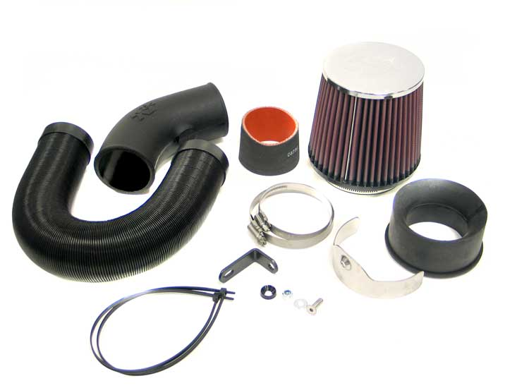 K&N Engineering 57-0472 KN 57 FIPK Air Intake 50