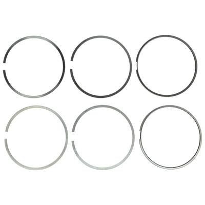 Mahle Rings Mercedes Benz OM924 / OM926 - Bore 106.00 mm OE 9260300824 Chrome Ring Set