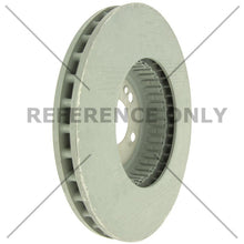 Load image into Gallery viewer, Centric 15-18 Mercedes C-Class Premium Front Brake Rotor