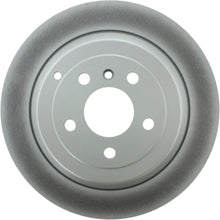 Load image into Gallery viewer, Centric 06-12 Mercedes-Benz R350 GCX Rear Brake Rotors