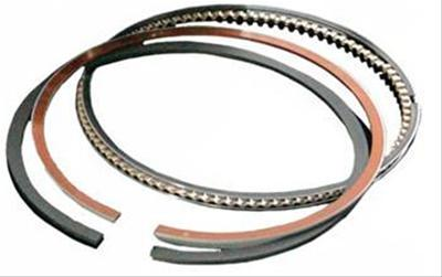 Wiseco 9650XX WIS Piston Rings for Mercedes EVO 2.3L and 2.5L 16V