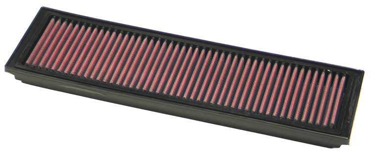 K&N 33-2677 92-97 Mercedes 600 SL/SEL Drop In Air Filter