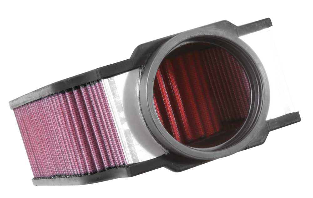 K&N E-2998 Replacement Unique Air Filter for 2009-2014 Mercedes-Benz C/CLS/E/GLK/ML/S/SLK Class Dies