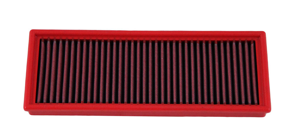 BMC FB262/01 99-06 Mercedes CL 500 Replacement Panel Air Filter (2 Filters Req.)