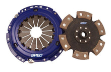 Load image into Gallery viewer, SPEC SE604 SPEC Stage 4 Clutch Kits