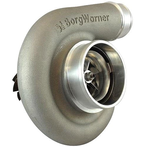 BorgWarner SuperCore Assembly SX-E S300SX-E 62mm Inducer 8776