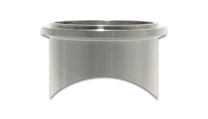 Vibrant Tial 50MM BOV Weld Flange 304 Stainless Steel - 2.50in Tube