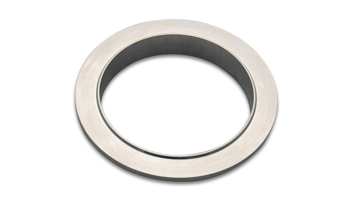 Vibrant Aluminum V-Band Flange for 4in OD Tubing - Male