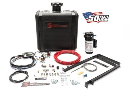 Diesel Stage 3 Boost Cooler™ Water-Methanol Injection Kit Universal