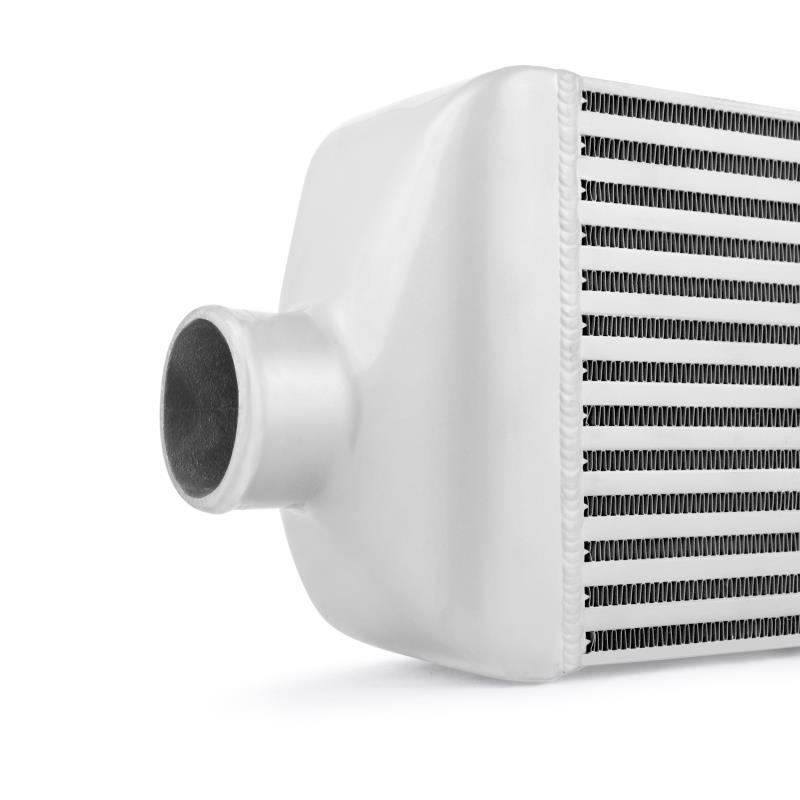 MISHIMOTO UNIVERSAL RACE EDITION INTERCOOLER J-LINE (Silver)