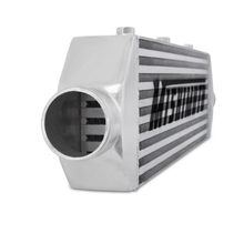 Load image into Gallery viewer, MISHIMOTO UNIVERSAL INTERCOOLER Z-LINE (Silver)