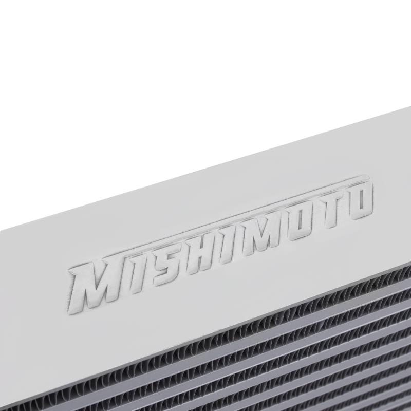 MISHIMOTO UNIVERSAL INTERCOOLER Z-LINE (Silver)