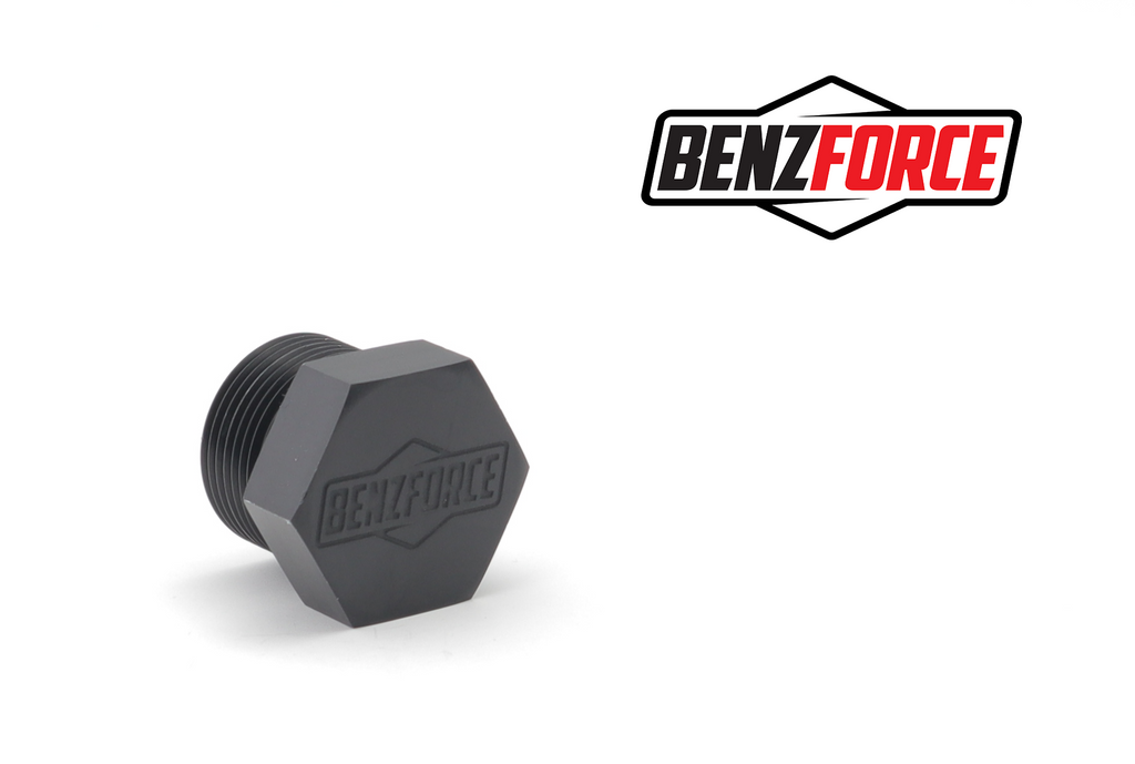 BenzForce ALDA Cap