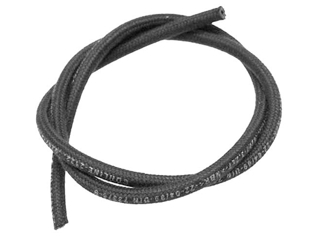 Diesel Return Hose - 3.2 X 7.0 mm - (Cloth Covered)