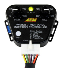 Load image into Gallery viewer, AEM V2 Water/Methanol Injection Kit Includes: Multi Input Controller For Over 40psi