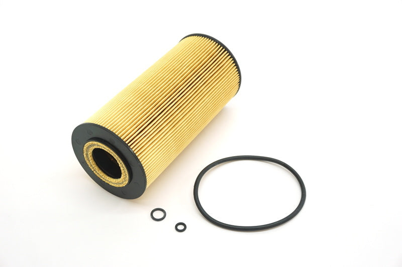 om606 - Mahle Oil Filter Kit