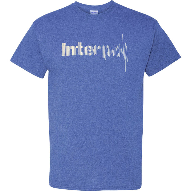 INTERPOL Disruption T-Shirt