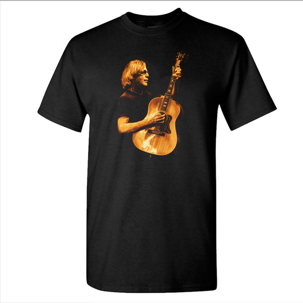 JACKSON BROWNE Guitar Band June Dates T-Shirt