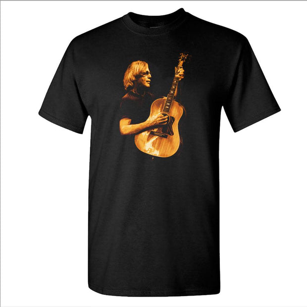 JACKSON BROWNE Summer Tour Dates T-Shirt