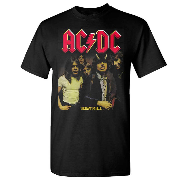 AC/DC Highway to Hell T-Shirt