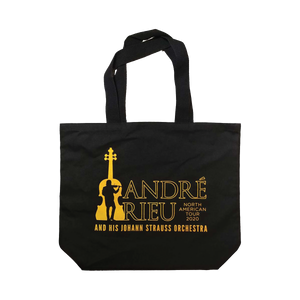 ANDRÉ RIEU Shall We Dance Tote