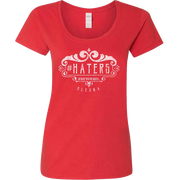 BLEONA #Haters Ladies Tee