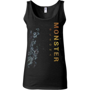 BLEONA Monster Ladies Tank