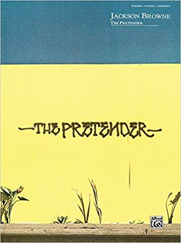 JACKSON BROWNE The Pretender