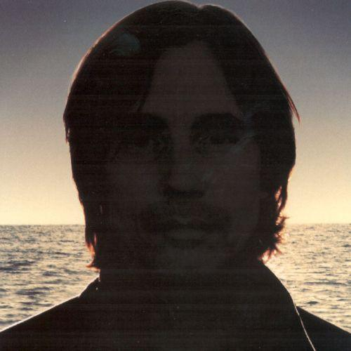 JACKSON BROWNE Looking East (1996)