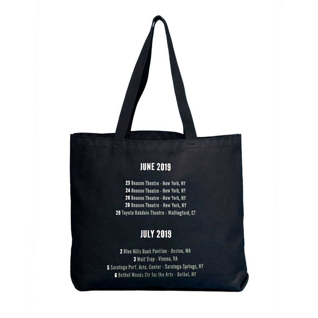 JACKSON BROWNE June/July 2019 Tour Tote