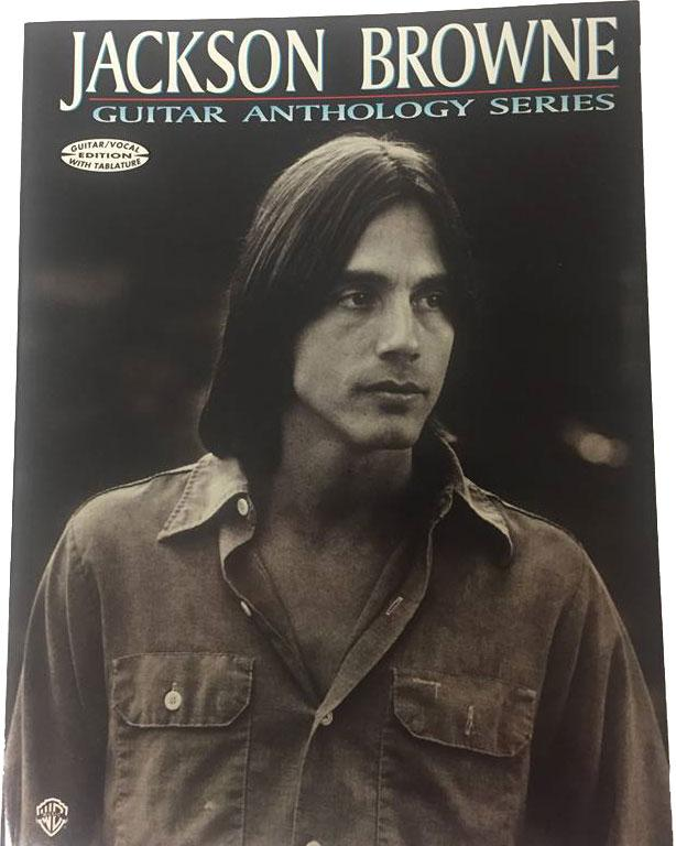 JACKSON BROWNE Anthology