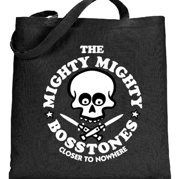 MIGHTY MIGHTY BOSSTONES Closer To Nowhere Tote